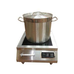 Bếp từ công nghiệp mặt phẳng 3,5Kw