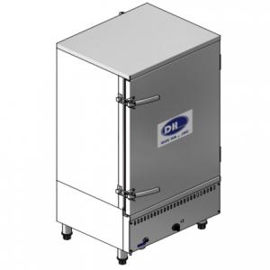 Tủ cơm công nghiệp 30kg, Tủ cơm công nghiệp 6 khay
